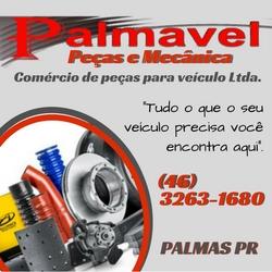Palmavel