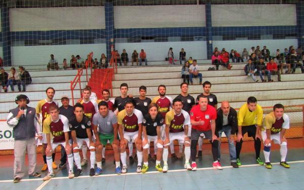 Copa Cresol de Futsal chega ao fim em Clevelândia