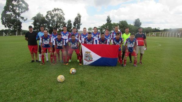 Confira os resultados de mais uma rodada da XVII Copa Sudoeste