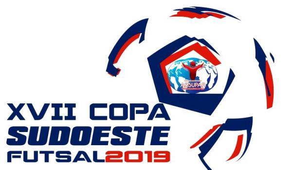 XVII Copa Sudoeste de Futsal 2019