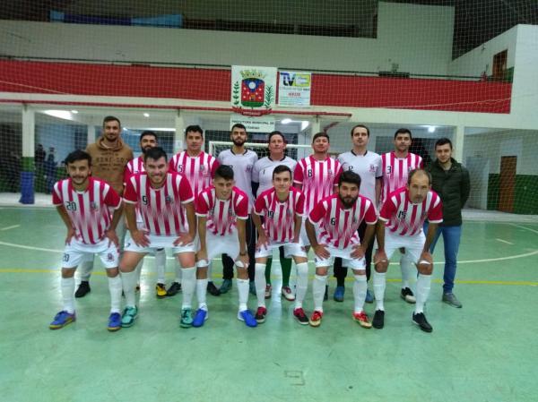 Muitos gols na rodada inaugural da XVII Copa Sudoeste de Futsal - 2019
