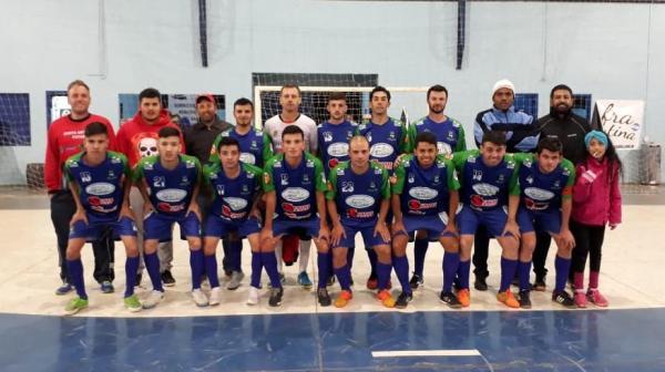 Muitos gols na 2ª Rodada da XVII Copa Sudoeste de Futsal