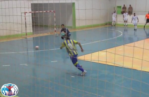 Confira como foi mais uma rodada da XVII Copa Sudoeste de Futsal
