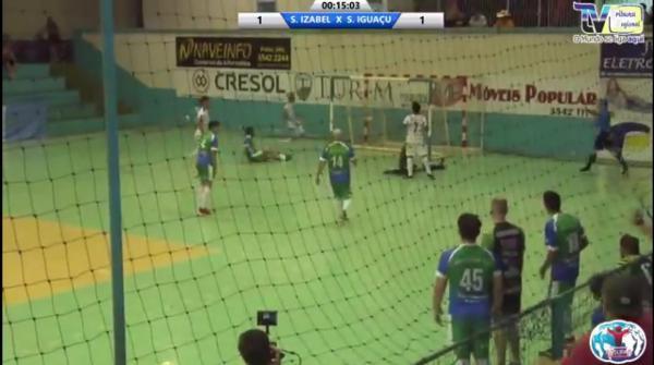 Saiba quem são os semifinalistas da XVII Copa Sudoeste de Futsal 2019
