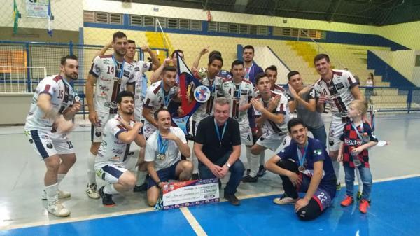 Santa Izabel é a campeã da XVII Copa Sudoeste de Futsal 2019