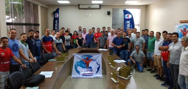 Aesupar promoveu primeira Reunião de Associados de 2020