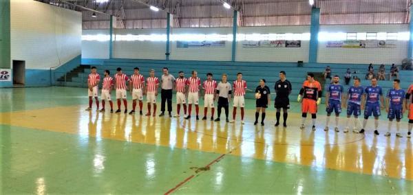 Santa Izabel recebeu a 1ª Fase da Copa dos Campeões Taça Pitty Sports