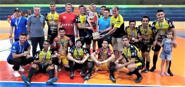 Santa Izabel é a Campeã da 1ª Copa dos Campeões – Taça Pitty Sports