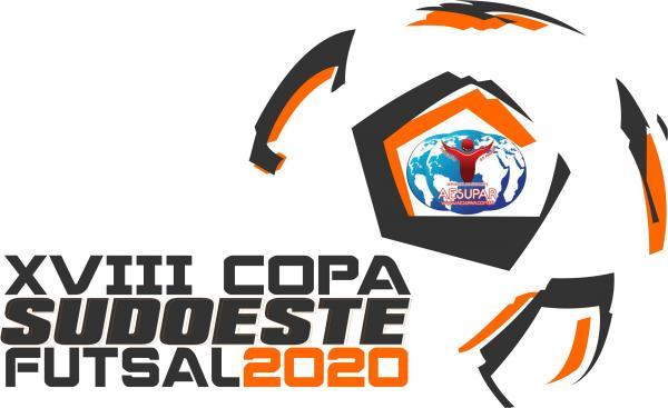 XVIII Copa Sudoeste Futsal 2020