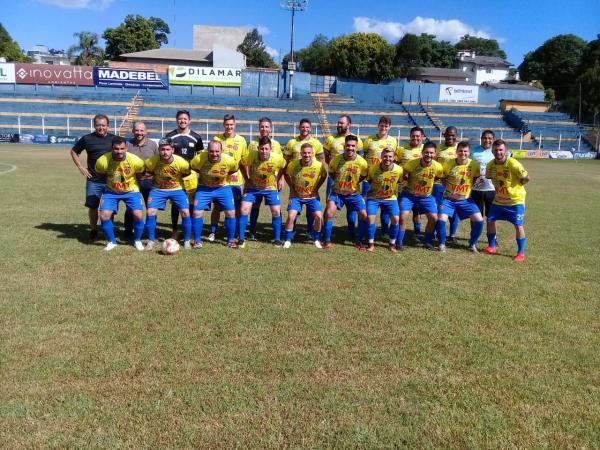Finalistas da XVIII Copa Sudoeste de Futebol serão conhecidos no Domingo (08)