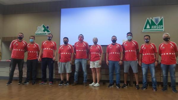 Diretoria da Aesupar realizou última reunião do ano em Francisco Beltrão
