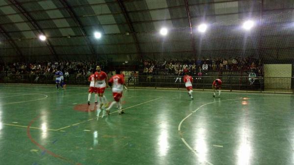 Confira como foi a penúltima rodada da 1ª Fase da Copa Sudoeste de Futsal