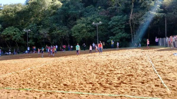 Divisão de Esportes fará a Etapa Final do Circuito Esportivo Horizonte FM em dezembro