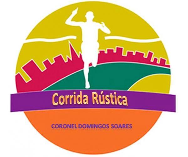 Corrida Rústica de Coronel Domingos Soares será no dia 10 de dezembro