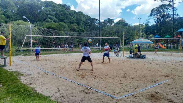 Divisão de Esportes de Palmas realizou a última Etapa do Circuito Esportivo Horizonte FM