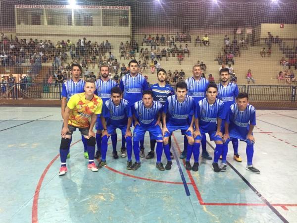Copa Palmas de Futsal chega ao fim com grandes jogos na decisão masculina e feminina