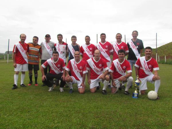 Bannake F.C. vence amistoso na entrega de faixas em Palmas
