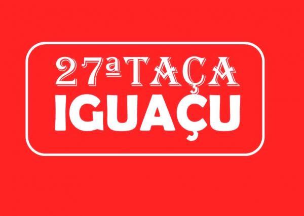 A bola rolou neste final de semana para a 1ª Rodada da Taça Iguaçu em Sulina