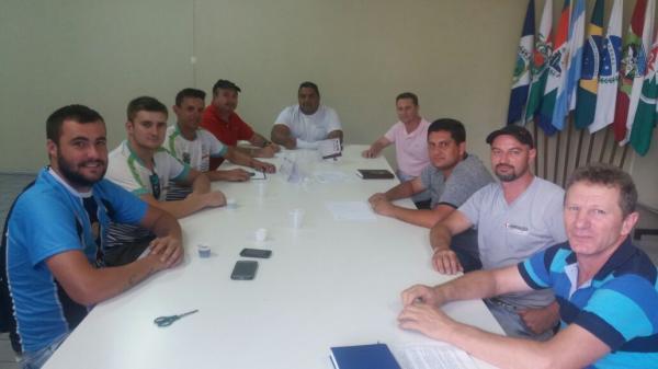 Campeões e vice dos municípios da Tri-Fronteira vão disputar a Taça CIF de Futebol de Campo