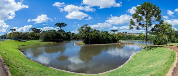 Parque Estadual de Pato Branco será inaugurado em 02 de março
