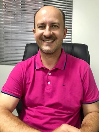 Geraldo Cavanhari assume pasta do Esporte em março