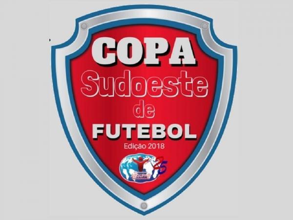 XVI Copa Sudoeste de Futebol dá o pontapé inicial dia 18 de março