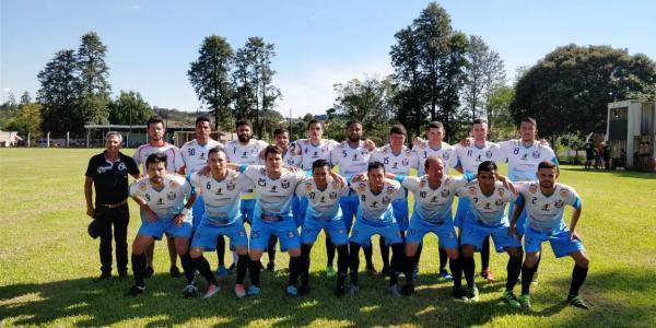 Seleção de Palmas larga com vitória no Grupo A da Copa Sudoeste de Futebol
