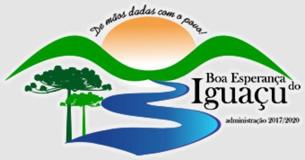 Depto de Esportes de Boa Esperança do Iguaçu dá o ponta pé inicial as festividades do 25º aniversário do município