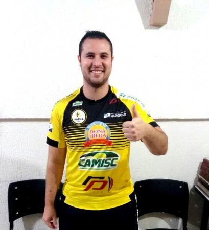 Diretor de Esportes faz avaliação dos trabalhos em Mariópolis