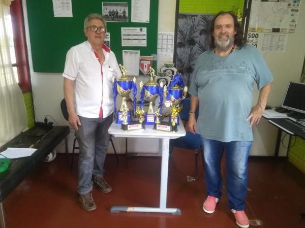 Neste domingo (22) tem a final do Campeonato Interno de Bolão Masculino e Feminino em Santo Antônio do Sudoeste