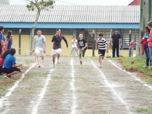 Coronel Domingos Soares realiza seletiva do Atletismo para os JEP's