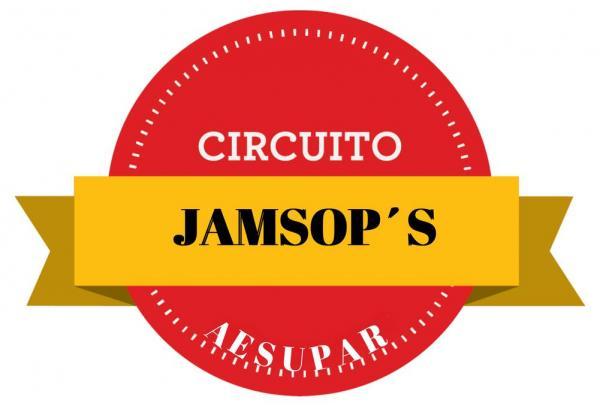 Reunião Técnica sobre o Circuito JAMSOP's será no dia 4 de junho em Beltrão