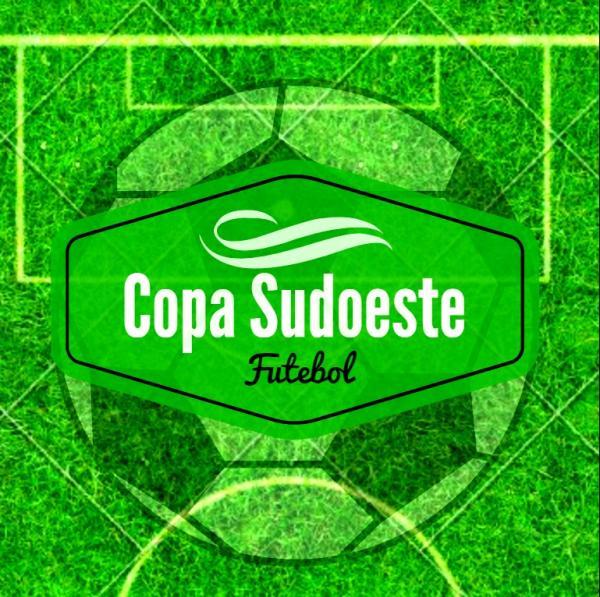 Neste final de semana acontecem os jogos de ida das Oitavas da Copa Sudoeste de Futebol