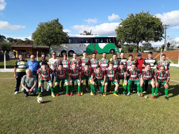 Confira os resultados dos jogos de ida das Oitavas da Copa Sudoeste