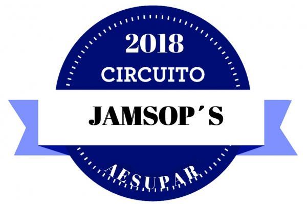 Circuito JAMSOPS 2018
