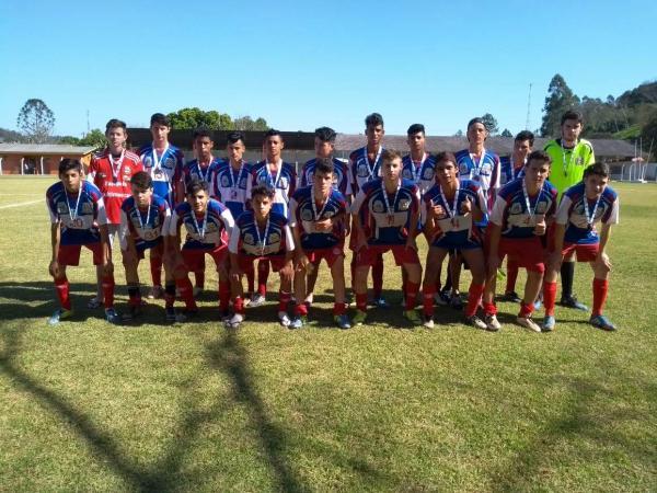 Diretor de Esportes de Honório Serpa parabeniza suas equipes que disputaram os Jogos da Juventude