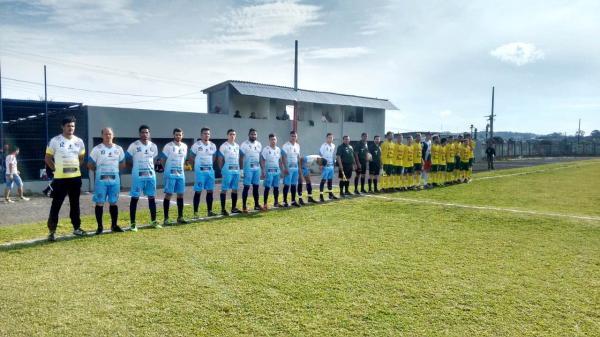 Definidos os semifinalistas da XVI Copa Sudoeste de Futebol