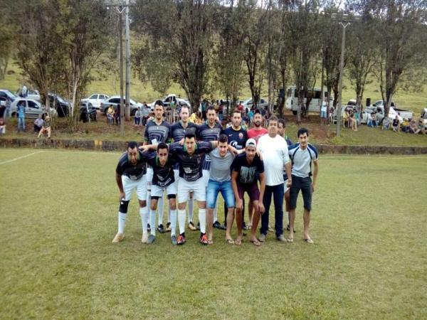 Definidos os finalistas do Campeonato Municipal de Futebol Suíço 2018