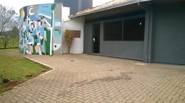 Novo espaço do Centro de Treinamento de Artes Marciais de Beltrão será inaugurado dia 30 de Agosto