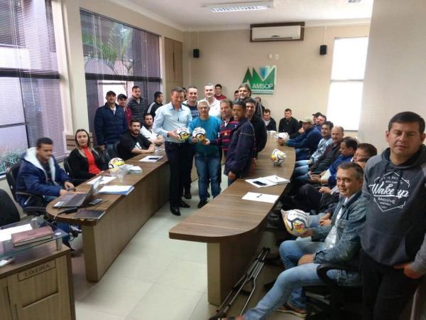 AESUPAR realizou Assembleia Extraordinária nesta quinta-feira (16) em Beltrão