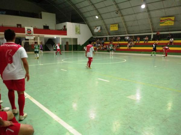 Definidos 6 confrontos das oitavas de final da Copa Sudoeste de Futsal