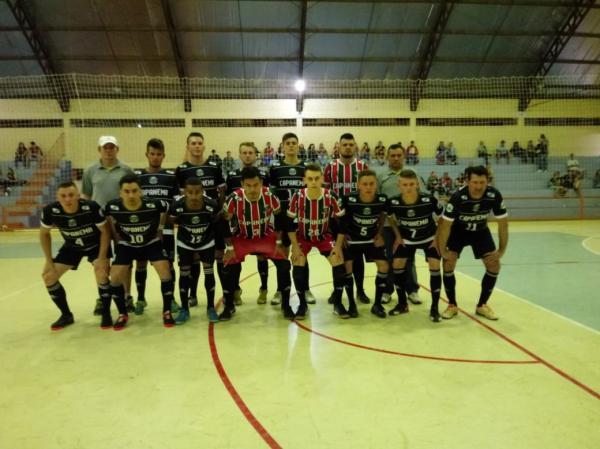 Sexta-feira movimentada nas oitavas de final da Copa Sudoeste de Futsal