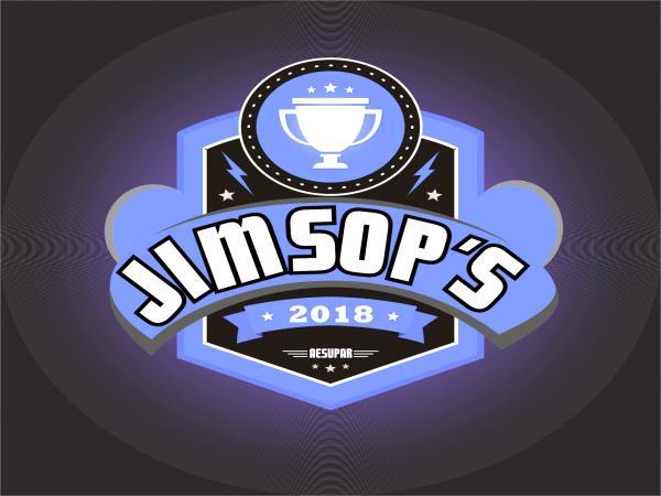 JIMSOP'S 2018