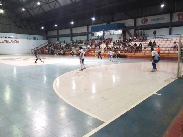 Clevelândia vence Beltrão e avança na Copa Sudoeste de Futsal