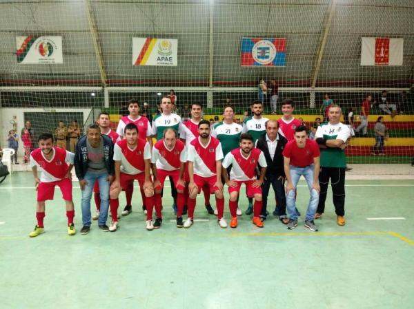 Definidos os semifinalistas da XVI Copa Sudoeste de Futsal