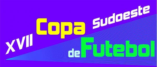 Equipes poderão acompanhar estatísticas da Copa Sudoeste de Futebol on-line